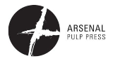 Arsenal Pulp Press's Logo