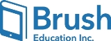 Brush Education's Logo