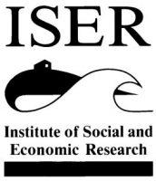 ISER Books's Logo
