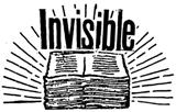Invisible Publishing's Logo