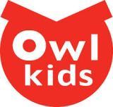 Owlkids Books's Logo