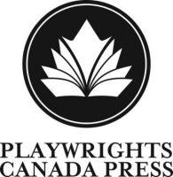 Playwrights Canada Press's Logo