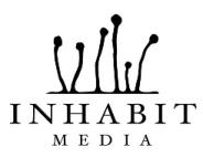 Inhabit Media's Logo