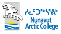 Nunavut Arctic College Press's Logo