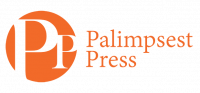 Palimpsest Press's Logo