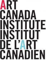 Art Canada Institute's Logo